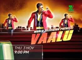 Vaalu 2016 South Indian Full Movie Dubbed In Hindi Download
