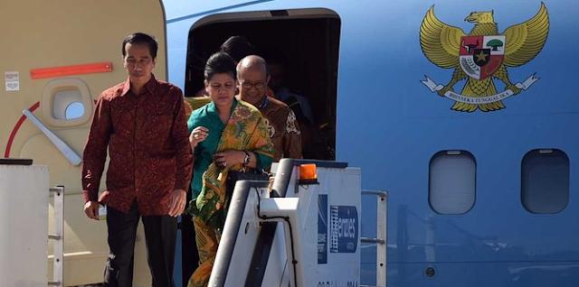 Raih Tingkat Kepercayaan Masyarakat Teratas Dunia, Presiden Jokowi Apresiasi Mentri, Menko dan Lembaga Terkait