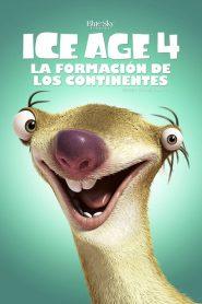 La Era de Hielo 4 La Deriva Continental (2012) Online latino HD