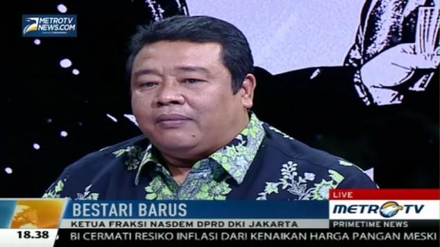 Kisruh Saham Bir, DPRD DKI: Anies Enggak Melapor ke Rakyat soal Riba Bank DKI?