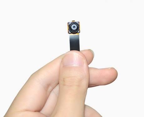 Các thiết bị định vi ô tô, định vị xe máy cầm tay siêu nhỏ - 3
