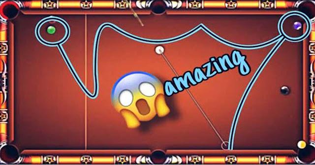 ارسال لقطات بلياردو 8 ball pool الى عمر جوردن يوتيوب