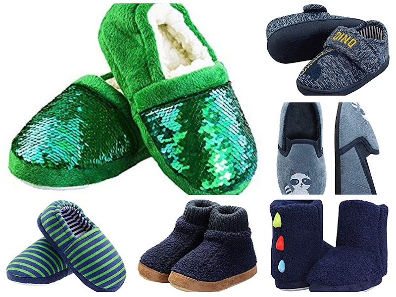 60%off  Boys slippers-1-222