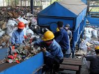 Kurangi Volume Limbah Sampah dengan Pengolahan Sampah Menjadi Listrik