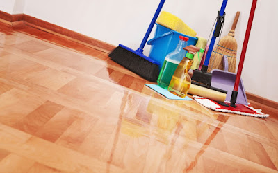 Bi-Weekly Cleaning in New York