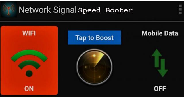 5 Aplikasi Penguat Sinyal Terbaik 2