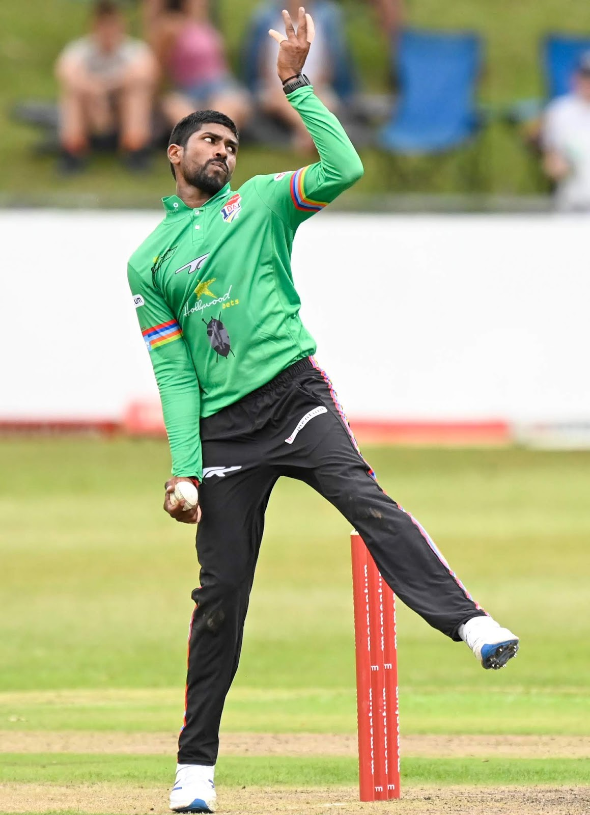 Subrayen takes over Dolphins MODC captaincy
