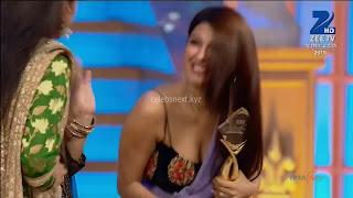 Sha Ajmani aka Garima AjmaniZee Rishtey Awards3 .xyz.jpg