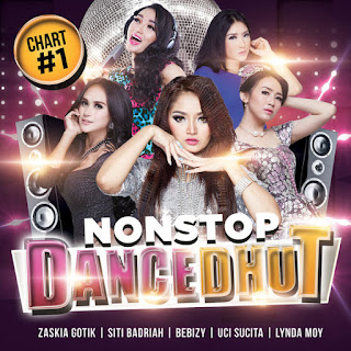 Various Artists - Nonstop Dancedhut Chart#1 on iTunes