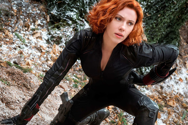 """Filme da """"Viúva Negra"""" é confirmado para iniciar a Fase Quatro da Marvel Studios"""