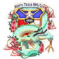 North Texas RPG Con 2021