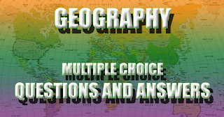 Indian Geography Previous year Question With answers For Railway Exams