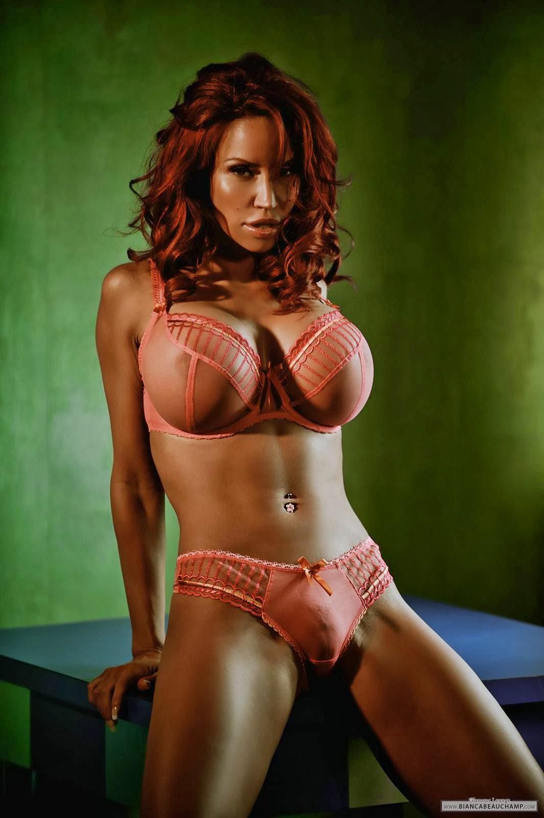 Thais nackt Bianca Dirty Thai
