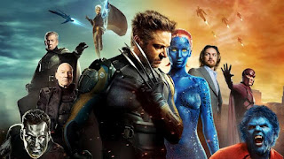 X-Men days of future past How CHINA is taking control over Hollywood!?!(Explained)
