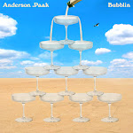 Anderson .Paak - Bubblin - Single Cover