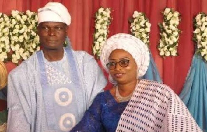 Wife of Akeredolu's Chief of Staff regains freedom