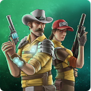 Space Marshals 2 Apk Mod v1.5.9 lots of ammo Obb Free for android
