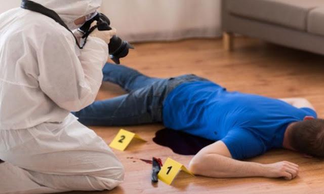 جريمة فضيعة بـ المنستير : 3 أشخاص من نفس العائلة يتورّطون في قتل أجنبي