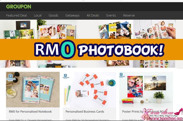RM0 Photobook