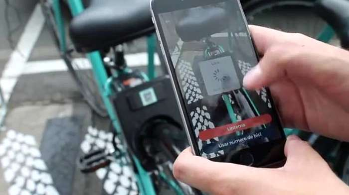 Muvo  en Bogota Colombia e-bikes