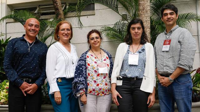 VIII Simposio Internacional de Didáctica de las Ciencias y las Matemáticas