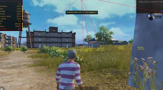 25 Agustus - Tanb 3.0 New Patch System GameLoop Work VIP FITURE FREE PUBG MOBILE Tencent Gaming Buddy Aimbot Legit, Wallhack, No Recoil, ESP