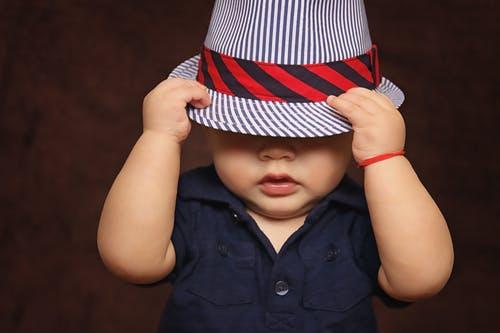 Cute Baby.