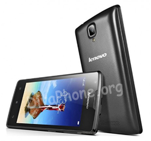 Flashing Lenovo A1000 Pakai Flashtool