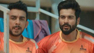 Download Shiddat (2021) Full Hindi Movie 480p HDRip 450MB    Moviesbaba 1