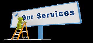 تعرفوا على خدماتنا