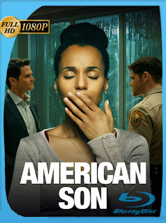 American Son (2019) HD [1080p] Latino [Google Drive] Panchirulo