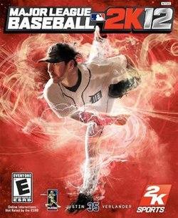 تحميل لعبة Major League Baseball 2K12
