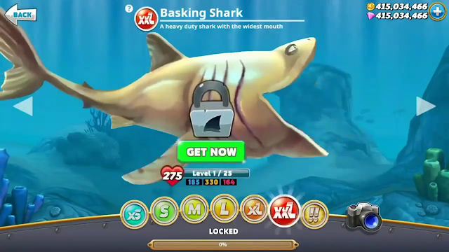 Hungry Shark Evolution APK Free Download 2019