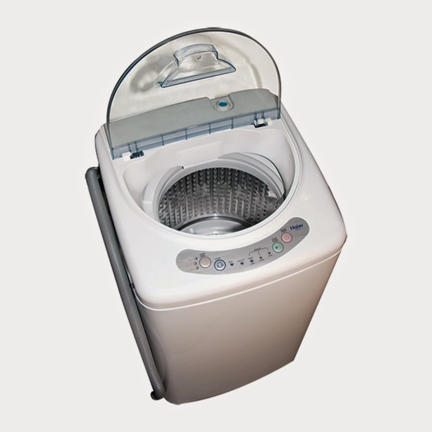 Portable Stackable Washer Dryer