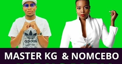 Master KG & Nomcebo - Jerusalema (Afro House) [Download