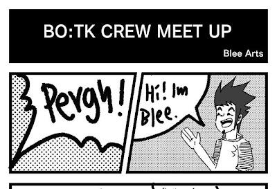 botk meet up