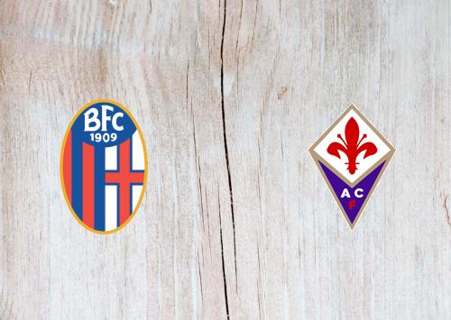 Bologna vs Fiorentina -Highlights 6 January 2020