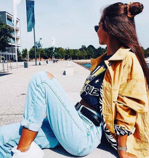 attitude stylish girl wallpaper hd stylish attitude girl dp