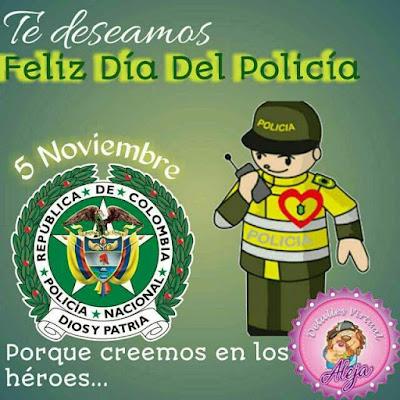 https://www.notasrosas.com/129 años de creación de la Policía Nacional, también se conmemoraron en La Guajira