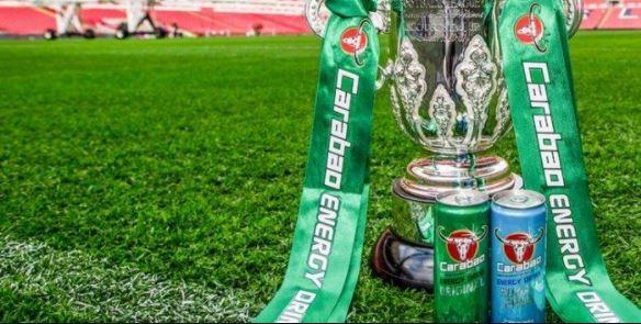 Jadwal Semifinal Piala Liga Inggris, MU Tantang Manchester City