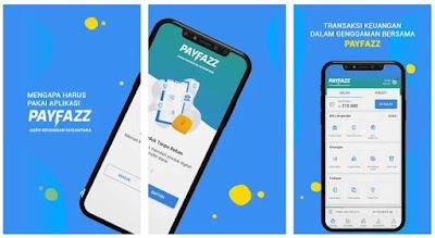 Aplikasi PayFazz