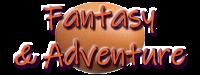 Fantasy & Adventure Movies & TV