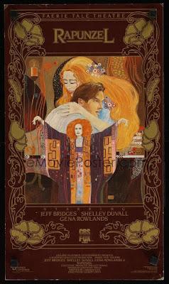 Fotos do Teatro dos Contos de Fada - Rapunzel Poster