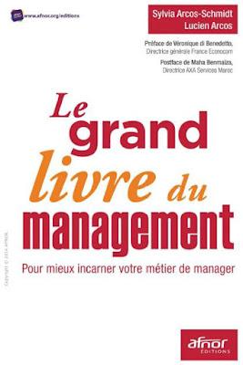Télécharger Livre Gratuit Le grand livre du management pdf