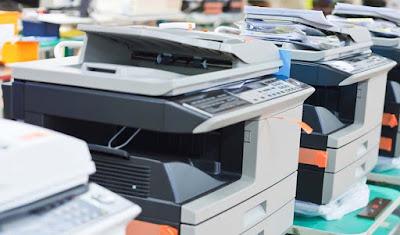 service printer bandung
