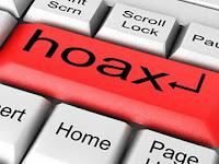 9 Situs Dianggap Penyebar Berita Hoax Telah Diblokir