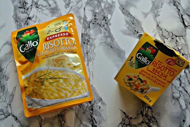 Gallo Risotto Degustabox Image