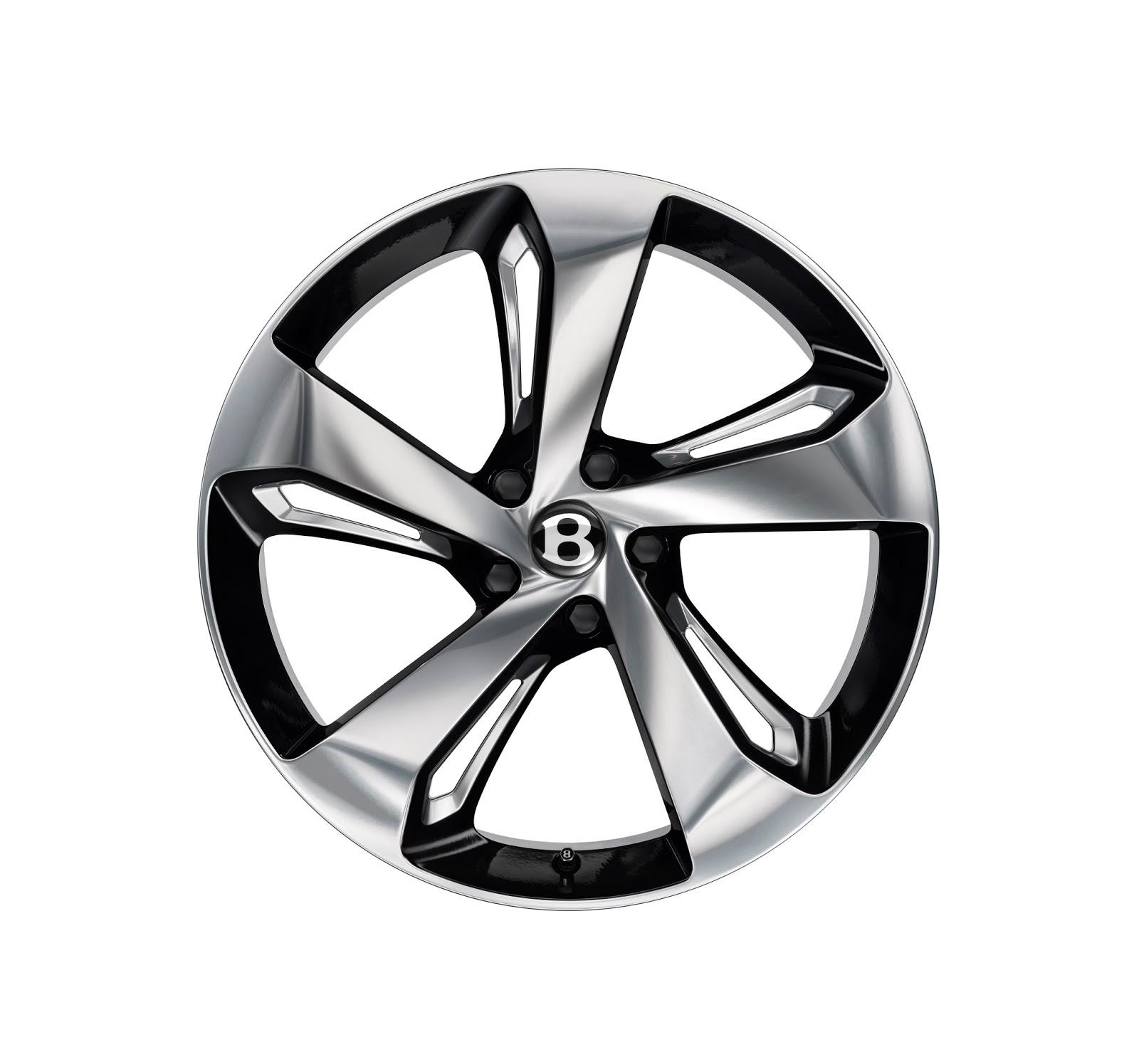 Bentley%2Bdebuts%2BBentayga%2BFirst%2BEdition%25282%2529 Ένα SUV για λίγους