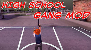 High School Gang Mod Apk Terbaru Unlimited Money