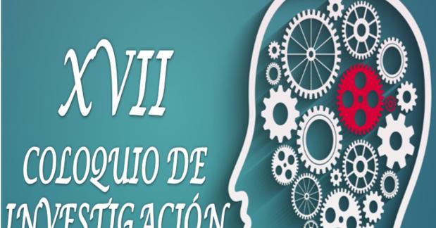 XVII COLOQUIO DE INVESTIGACIÓN EN PSICOLOGÍA Facultad de